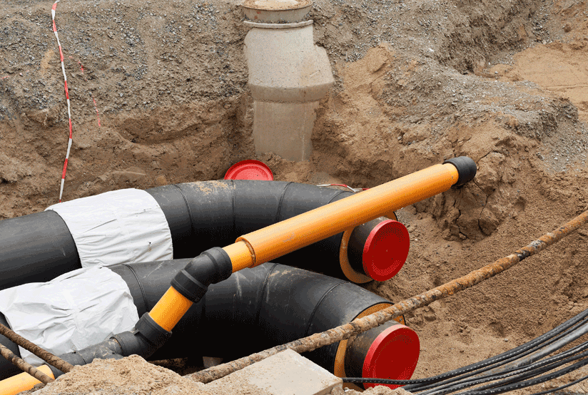 Sewer Rehabilitations Portsmouth