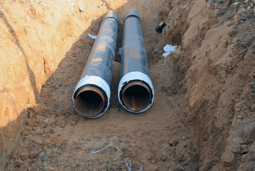 Sewer Relining Portsmouth